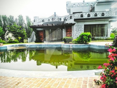 Islamabad Farm Houses