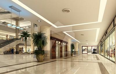 Omega Mall