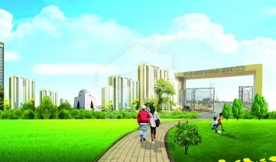 Ahsan Garden and Ahsan Grand City