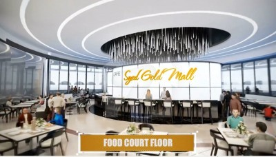 Syed Gold Mall