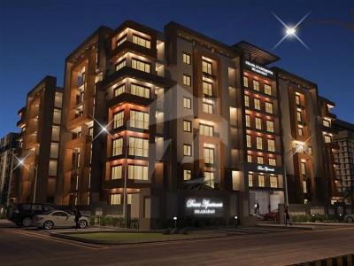 Deans Apartments