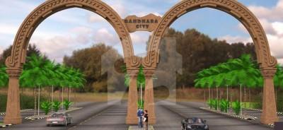 Gandhara City