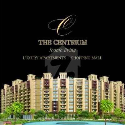The Centrium