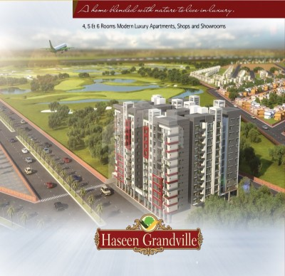 Haseen Grand Villie
