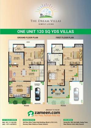 The Dream Villas