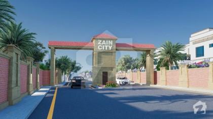 Zain City Housing Scheme