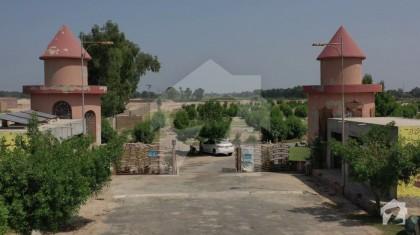 Al-Jannat Town