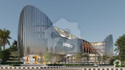 Ficus Mall III