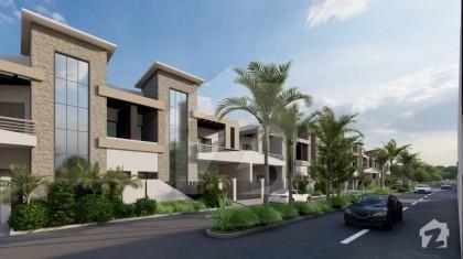 Model City, Khushab