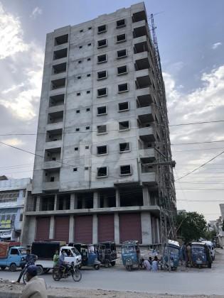 Universal Tower, Hyderabad