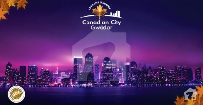 Canadian City
